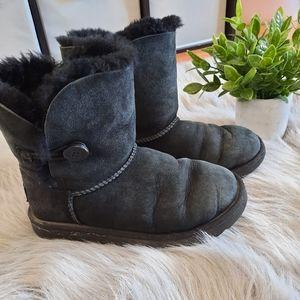 UGGS Girls Winter Boots